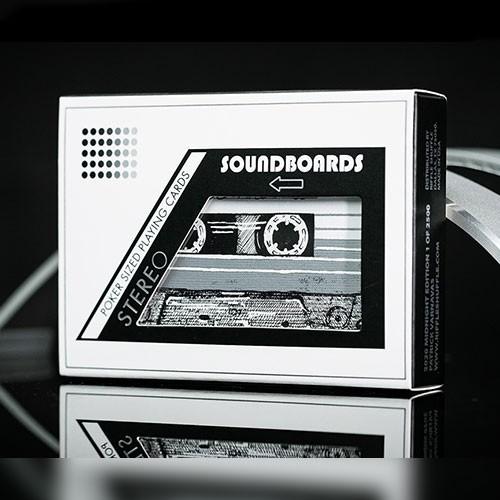 Soundboard Deck (Midnight Edition)