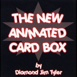 The New Animated Card Box