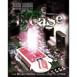 E-Case - Rot
