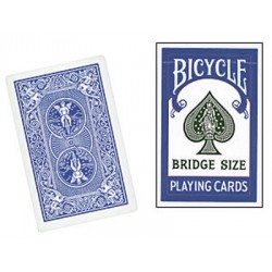 Bicycle Bridge Deck (Blau)