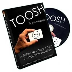 Toosh