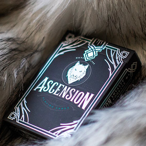 Ascension Deck (Wölfe)