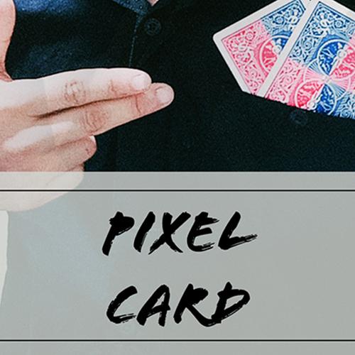 Pixel Card