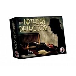 Birthday Detector