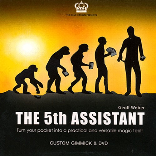 5th Assistant (Gimmick und DVD)