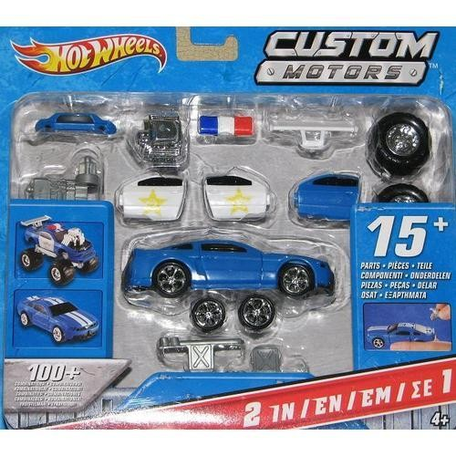 Custom Motors (V1782)
