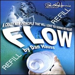 Flow Refill