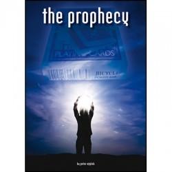 Prophecy - Blau