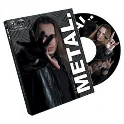 Metal - Dee Christopher