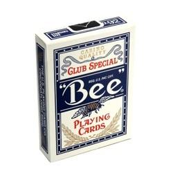 Bee Deck (Blau)