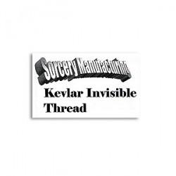 Unsichtbarer Kevlar Faden (3m)