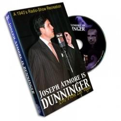 Dunninger Radio Show