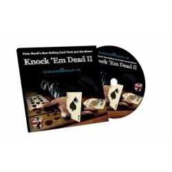 Knock Em Dead II