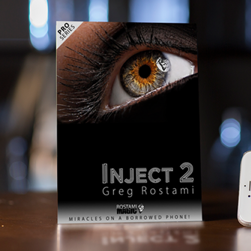 Inject 2 System