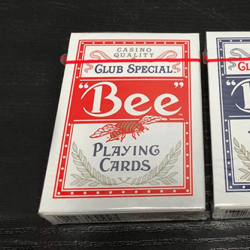 Lakeside Casino Bee Deck