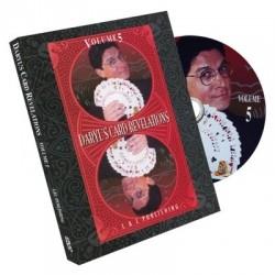 Daryls Card Revelations DVD #5