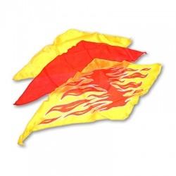 Flame Silk Set