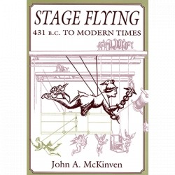 Stage Flying: 431 B.C. to Modern Times