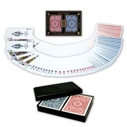 KEM Poker Deck - 2 Decks