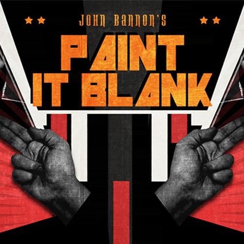 Paint It Blank