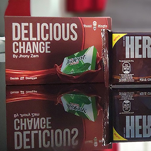 Delicious Change