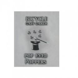 Pop Eyed Popper Deck - Rot