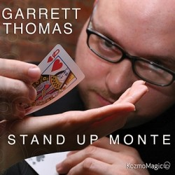 Stand Up Monte