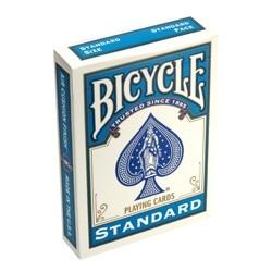 Bicycle Deck (Türkis)