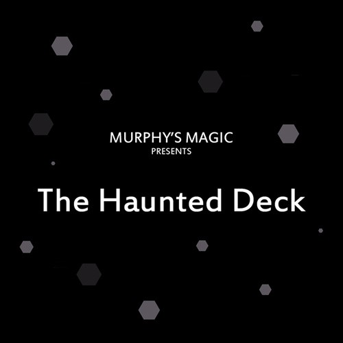 Haunted Deck (Rot)