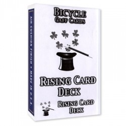 Rising Card Deck (Blau)
