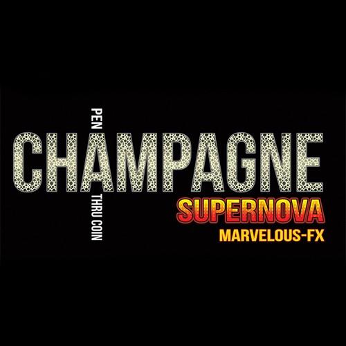 Champagne Supernova (Euro)