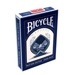 Bicycle Masters Deck (Blau)