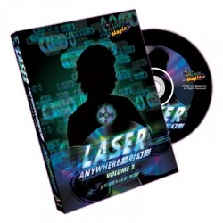 Laser Anywhere 2 DVD