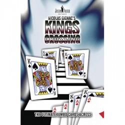 Kings Crossing inkl. DVD