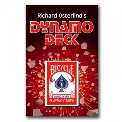 Dynamo Deck