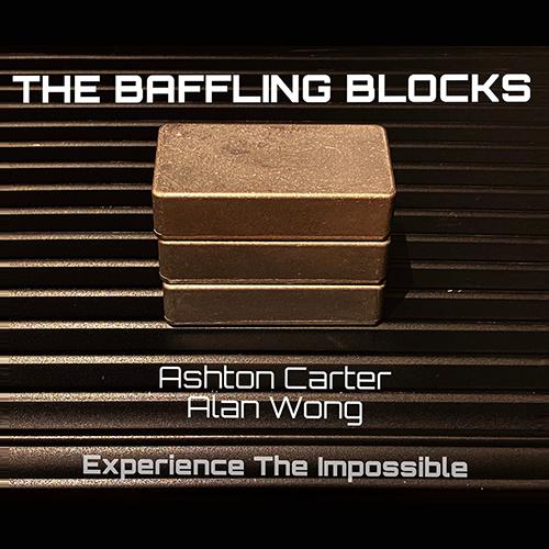 The Baffling Blocks