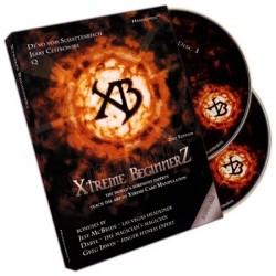 Xtreme Beginnerz Doppel-DVD
