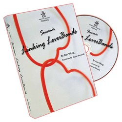 Souvenir Linking Loverbands