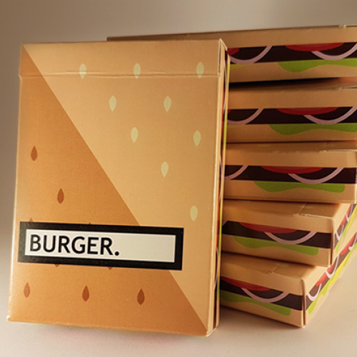 Burger Deck