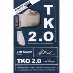 TKO 2.0 - nur Gimmick (Weiß)