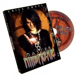 Mindfreaks #2 DVD
