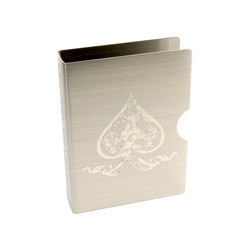 Card Clip (Ghost)