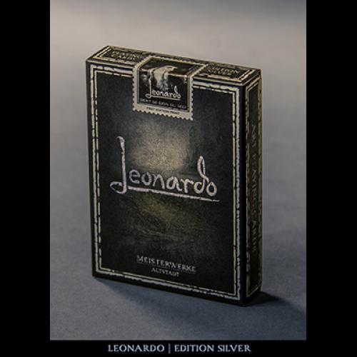 Leonardo Deck (Silber)