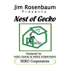 The Nest of Gecko (Linkshänder)