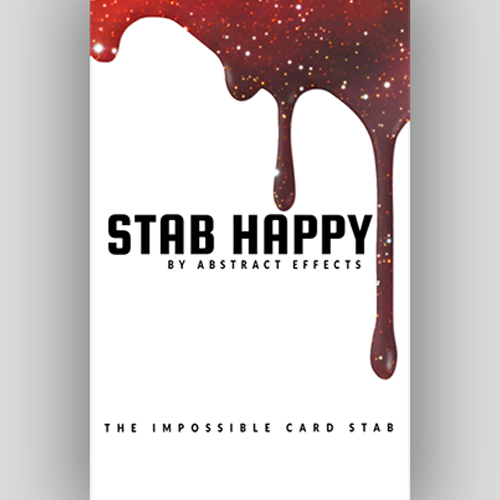 Stab Happy