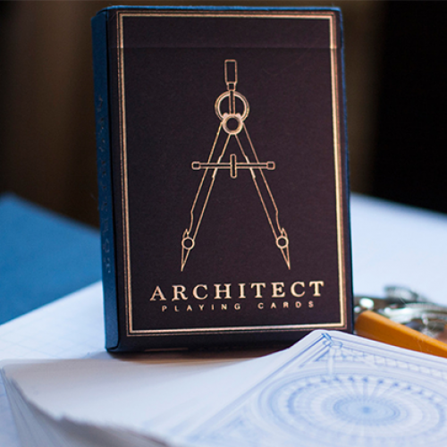Architect Deck