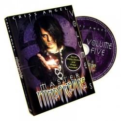 Mindfreaks #5 DVD