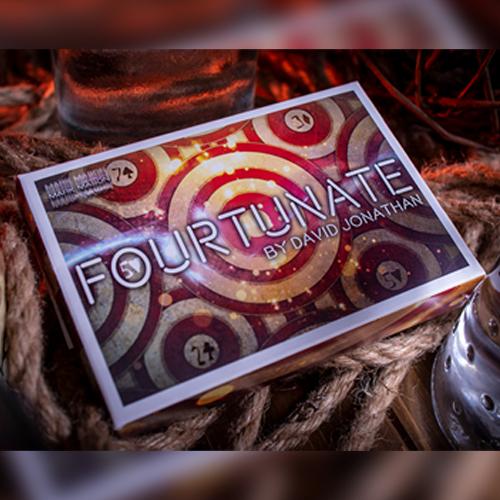 Fourtunate