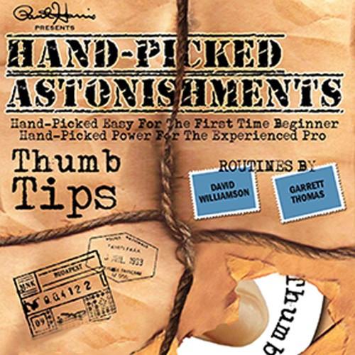 Handpicked Astonishments (Thumb Tips)