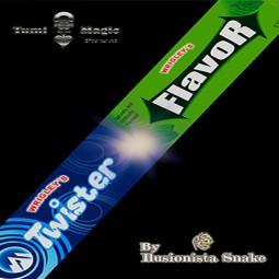 Twister Flavor